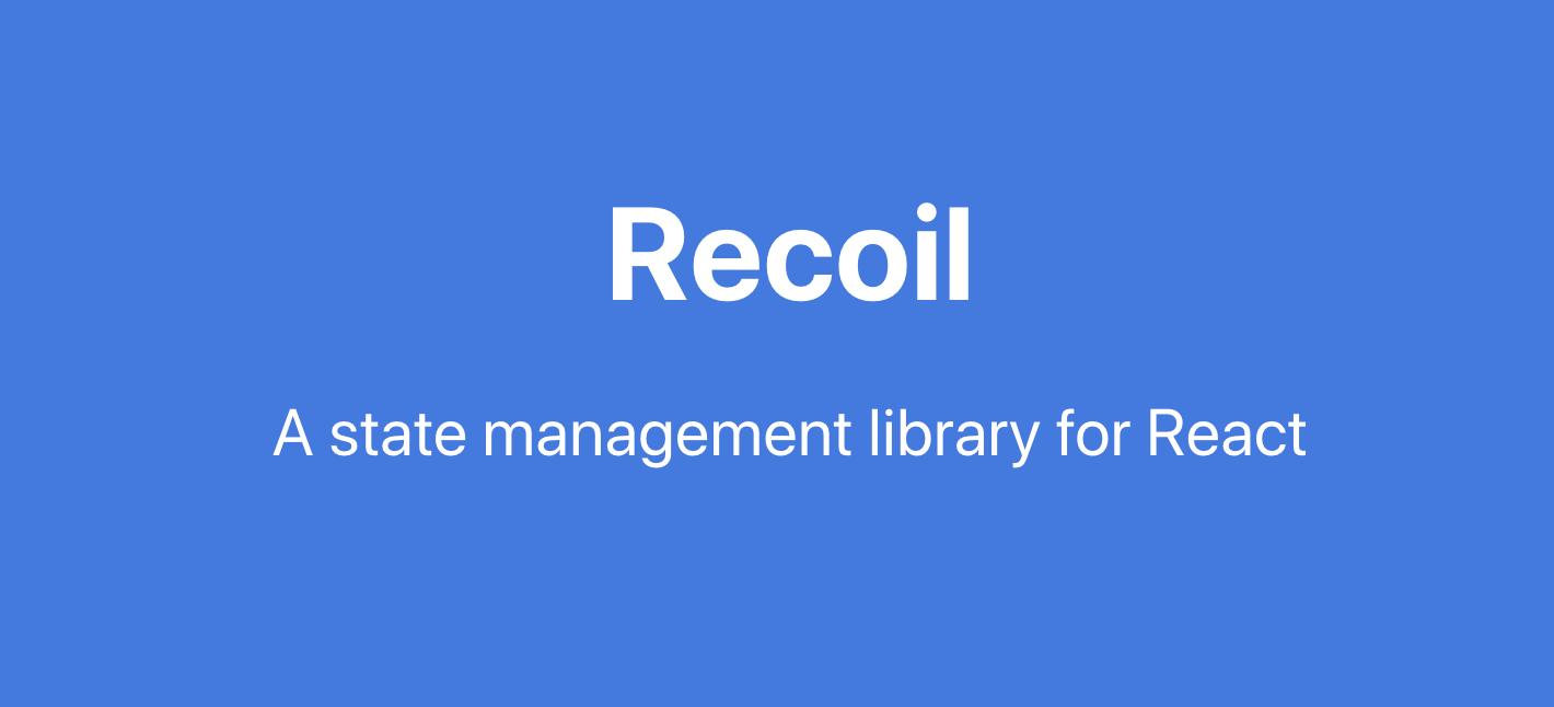 Recoil